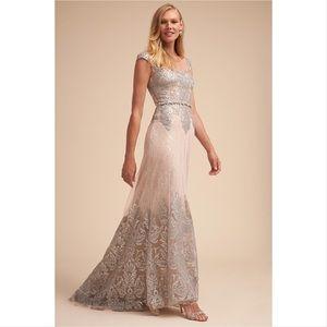 Anthropologie BHLDN x Terani Couture Keller Gown